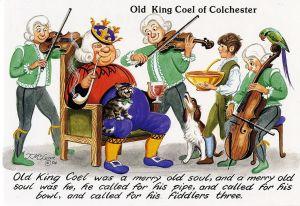 Old King Coel