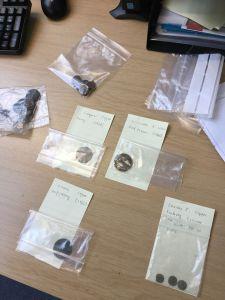 Coins ID