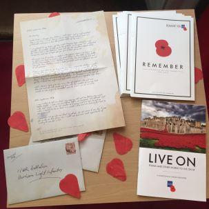 British Legion Somme 100