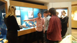 A guided tour of Worthing Museum