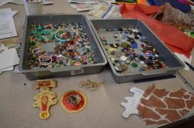 Summer craft activities