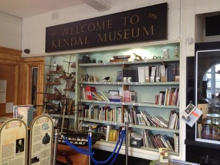 Kendal Museum