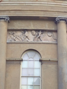 Ickworth friezes