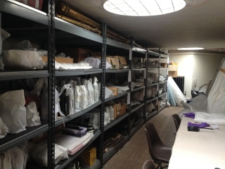 Inventorying Ickworth collections