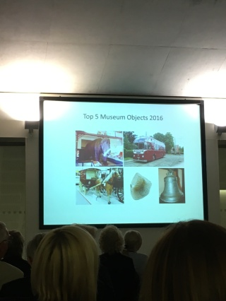 The 'Object of the Year' nominees