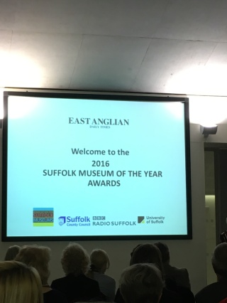 The Suffolk Museum of the Year Awards
