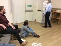 Emergency Planning training
