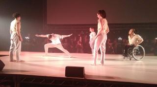 Stopgap Dance