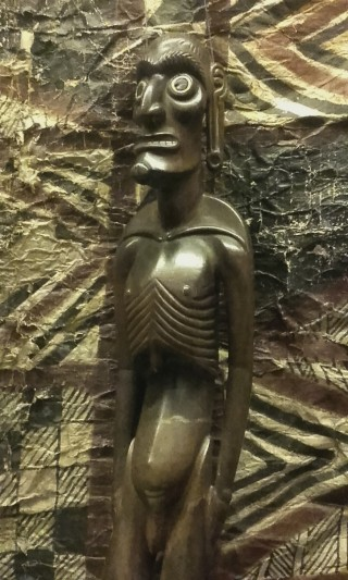 Moai kava Kava statue from Easter Island