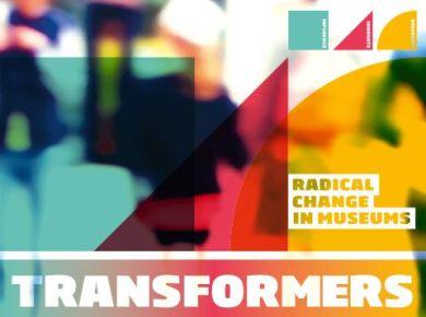 Transformers Logo Banner
