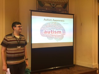 Autism Awareness Presentation
